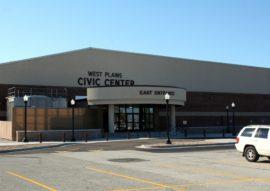 West Plains Civic Center